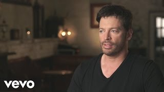 Harry Connick Jr. - Do You Really Need Her (Track by Track)