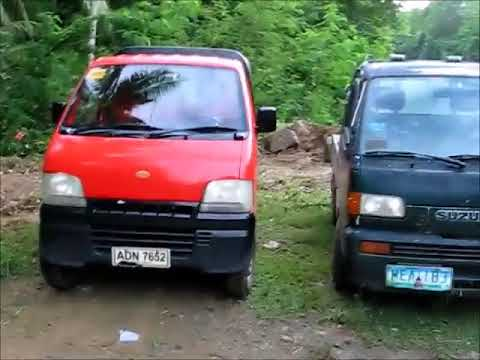 Multicab Comparison Expat Philippines