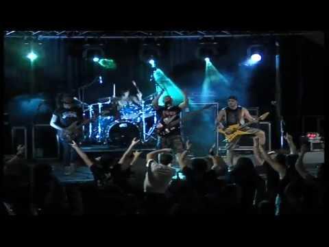 Alkoholizer - Live in Sevilla [Full Set Pt.I]