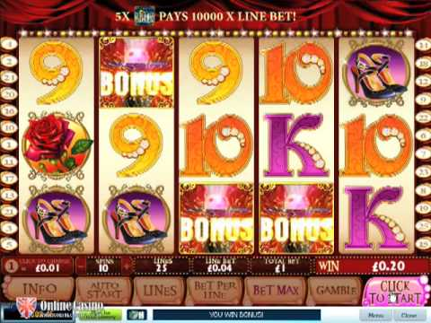 Play La Chatte Rouge Online Slots at Casino.com UK