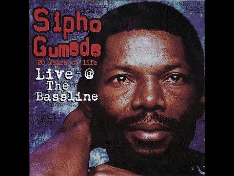 Sipho Gumede - Alone In A Strange Place