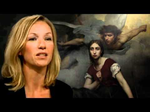 EBBA FORSBERG  Johanna ifrån Orleans ( Joan of Arc )