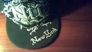 обзор рэперской кепки