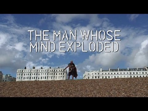The Film Review Show | Episode Fifteen - The Man Whose Mind Exploded