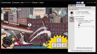 New York Shark Walkthrough (Easy and Medium Badges)