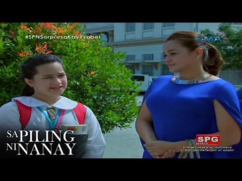 Sa Piling ni Nanay: Living a new life