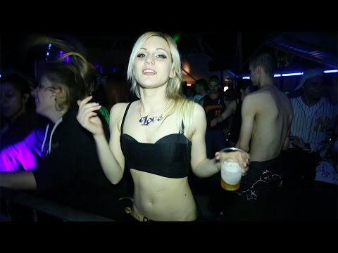 Spring Break (your ass) Inaugurazione giardini estivi - Aftermovie (16-05-2015)