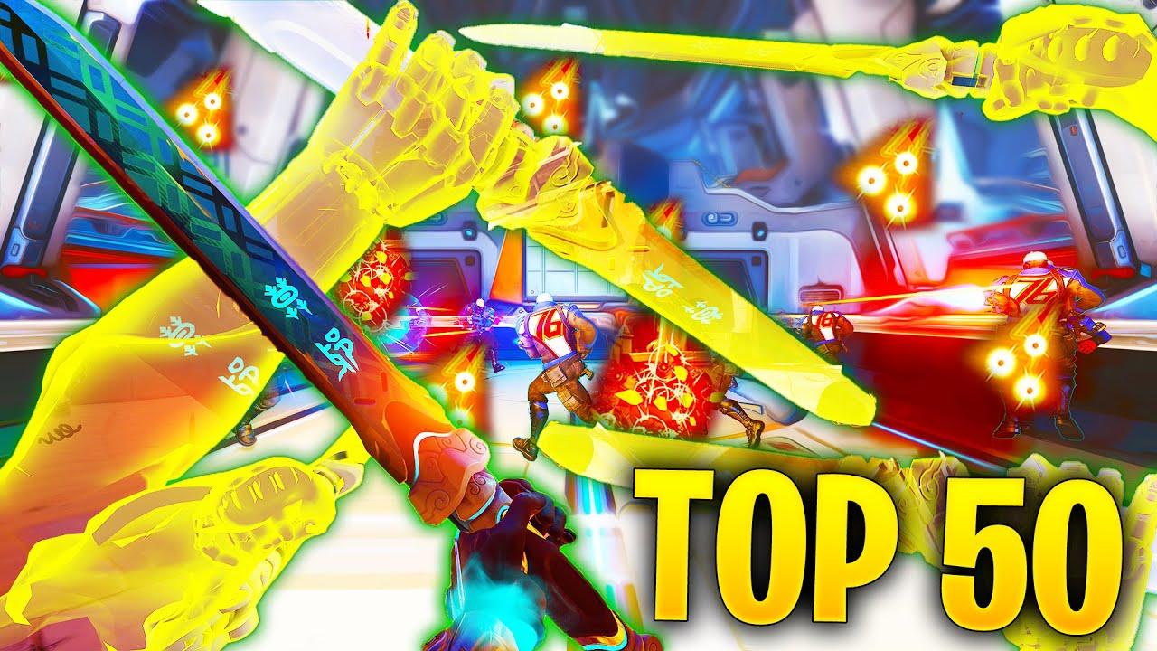 Top 50 Unbelievable Viral Overwatch Clips..! - 200IQ Tricks & OP Plays - Overwatch Moments Montage