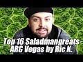 Saladmangreats ARG Las Vegas Top 16 Deck Profile by Ric Kindle