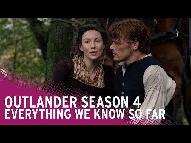 Es handelt sich um Outlander co Stars dating