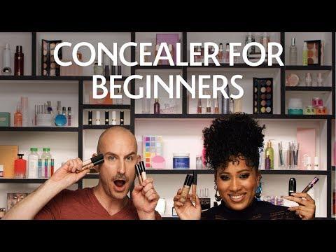 Concealer for Beginners | Sephora