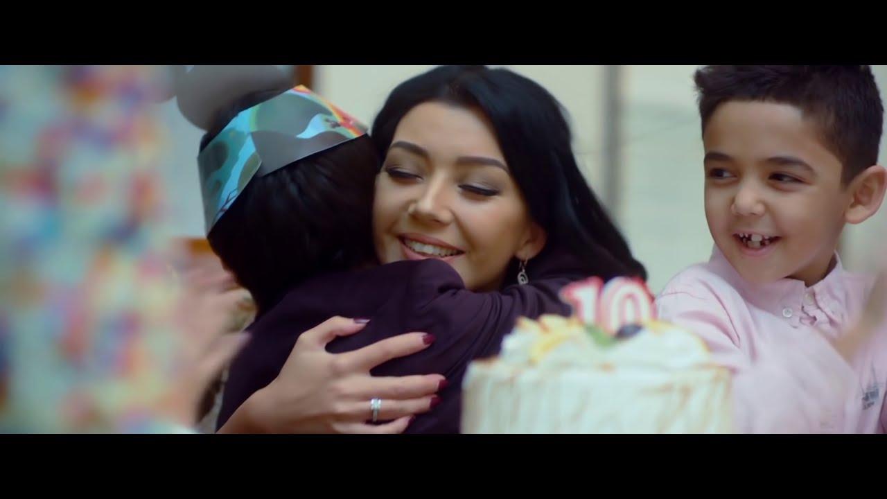 Nilufar Usmonova - Kel ikkimiz | Нилуфар Усмонова - Кел иккимиз