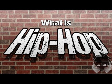 What is Hip-Hop? The Origins of Hip-Hop Culture | Drop the Mic