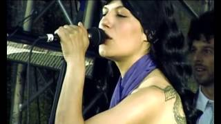 Фильм: Усадьба Jazz 2010 (реж. Ирина Миронова)
