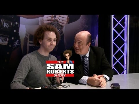 Sam Roberts & Paul Heyman- Brock Lesnar, The Streak, CM Punk, & More