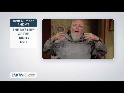 HDMT_THE MYSTERY OF THE TRINITY – DVD