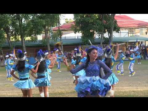 90th KCC Days 2017- Our Lady Of Lourdes High School