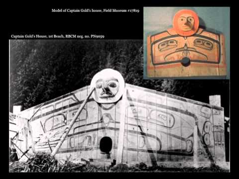 Hiding in Plain Sight: Connecting the Masterpiece to the Master - Haida Art