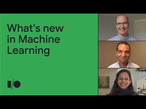 What's new in Machine Learning | Keynote