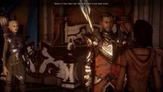 Dragon Age: Inquisition -- Wicked Eyes and Wicked Hearts