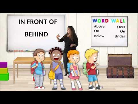 math part 4   positional words quicktime h 264