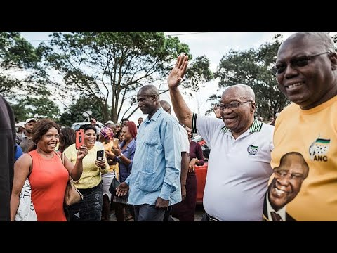 South Africa: Zuma buys time as Constitutional court accepts to examine appeal on July 12