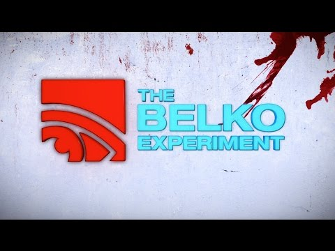 Reactions - The Belko Experiment Official Trailer