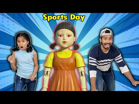 Omg !!! Sports Day Par Mila Surprise | Pari's Lifestyle| Sports