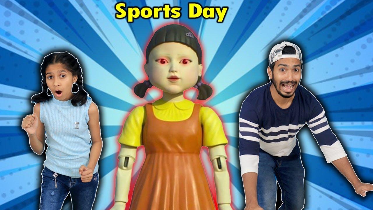 Download OMG !!!  Sports Day Par Mila Surprise   Pari's Lifestyle