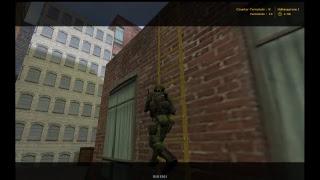 Counter-Strike 1.6 HNS 10aa Мозги Рунета