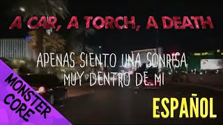 twenty one pilots a car a torch a death subtitulos en espaol