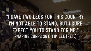 """Stand"" TV Ad | Ted Cruz for Senate"