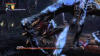 Bloodborne™ Amygdala Defiled Chalice how to kill with Ludwigs easy way
