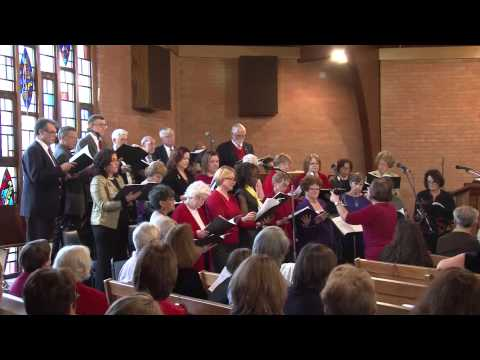 St. Theresa Parish Choir - 2013 Christmas Concert