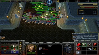 Warcraft Legion Tower Defense 3.7 Final