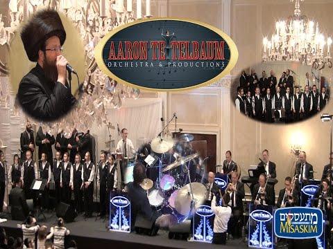 Shloime Daskal Yedidim Choir & Shir V'shevach Boys Choir - An Aaron Teitelbaum Production