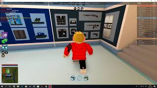 Can I get away from prison? | Roblox Jailbreak