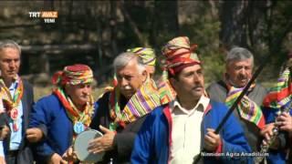 Toy Böyle Toplanıyor - Eskişehir - Yarımca Köyü - Bozdağı Yaylası - TRT Avaz