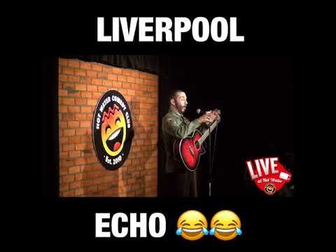 Nige | Liverpool Echo