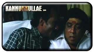 Kannukullae Tamil Movie 2009 Full Comedy | Mithun | Aparna | Sarath Babu  | Ilayaraja Music