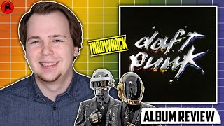 Daft Punk - Discovery (2001) | Album Review