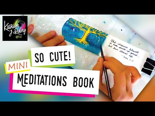Mini Meditations Book