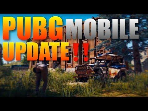 Pubg Mobile Update NO MORE LAG ‼️