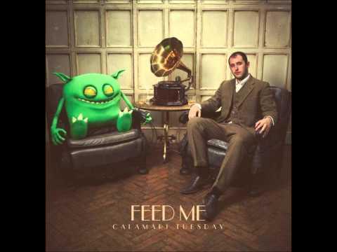 Feed Me - Rat Trap