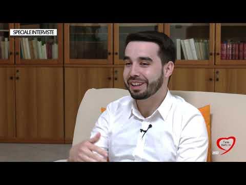 Speciale Interviste 2019/20 Antonio Silva - Religioso Dehoniano