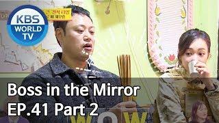 Boss in the Mirror  사장님 귀는 당나귀 귀 EP.41 Part. 2 SUB : ENG, THA2020.02.16