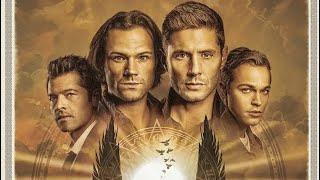 Завтра 1серия 15 сезона Сверхъестественное!точная дата выхода в минутах!