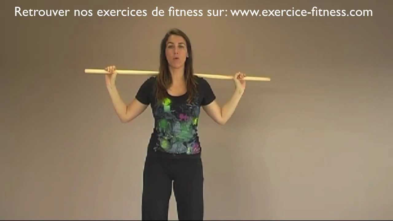 exercice fitness affiner sa taille perdre ses poign es d 39 amour youtube. Black Bedroom Furniture Sets. Home Design Ideas