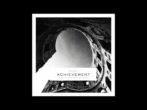 "G-Eazy ""Achievement"""