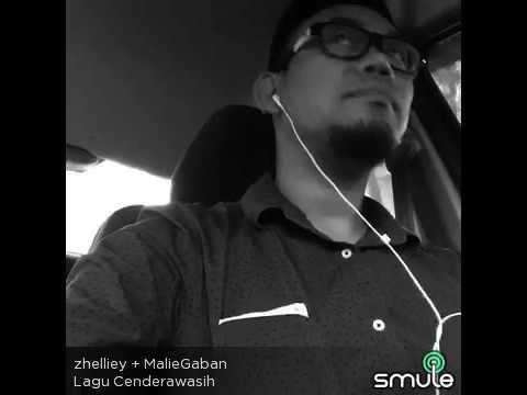lagu cenderawasih cover by azli n malie